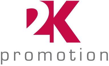 Logo von 2K Promotion GmbH & Co KG